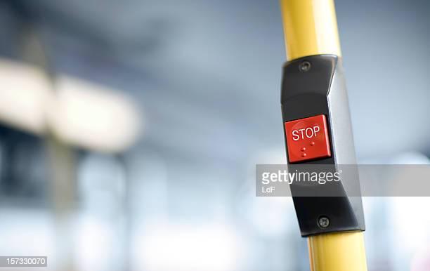 Autobús de la interrupción