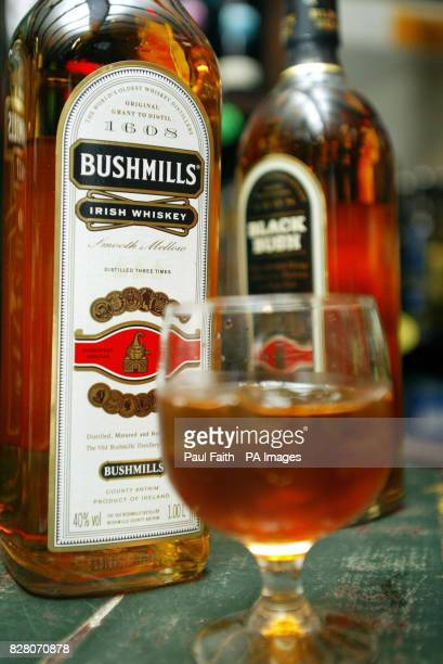 Bushmills Irish Whiskey Thursday August 25 2005 One of Ireland's bestknown whiskey distilleries has changed ownership in a 200 million deal it...
