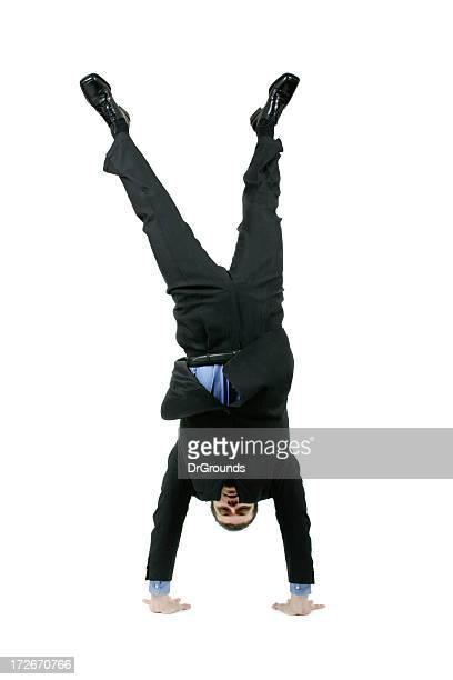 Business Acrobatics 2
