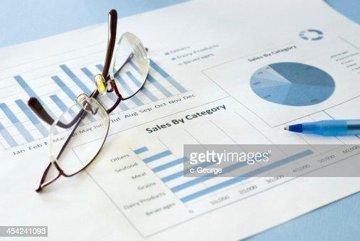 business analysis : Stock Photo