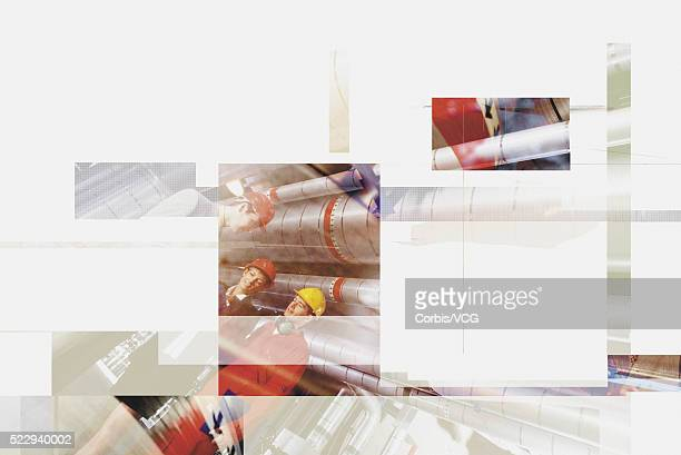 Business and Industry Composite
