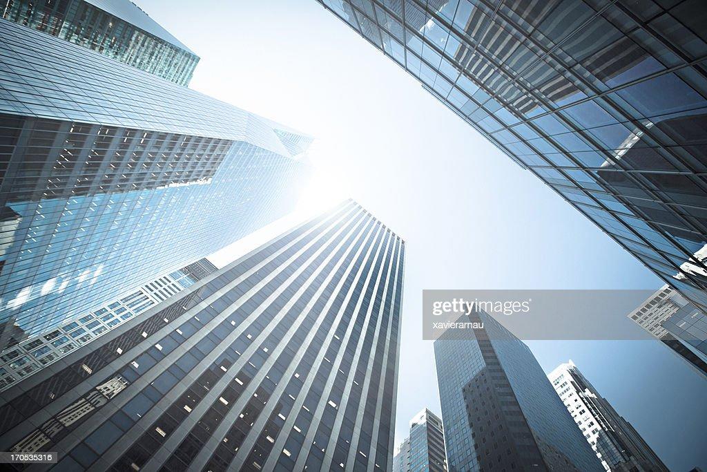 Edifici aziendali : Foto stock