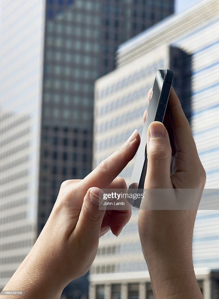 Business call : Stock Photo