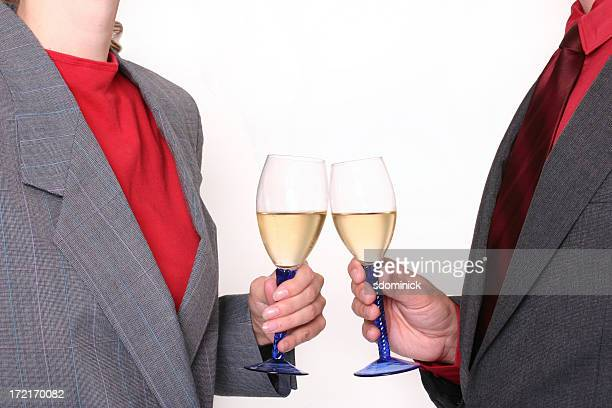Business Cheers