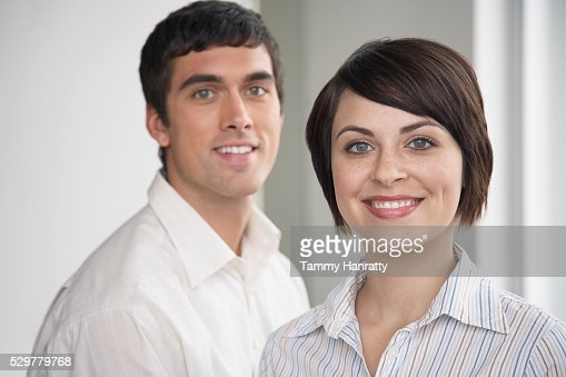 Business colleagues : Stock Photo
