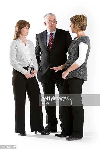 business concerns