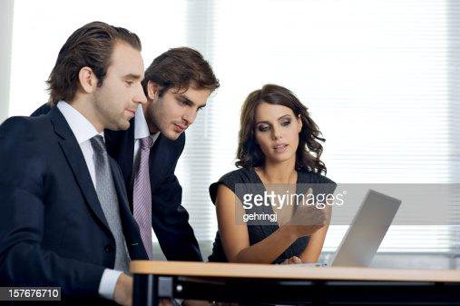 ビジネスコンサルタント