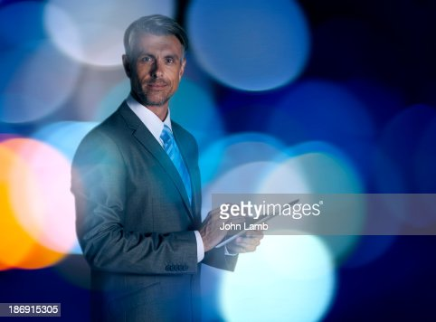 Business consultant : Stock Photo
