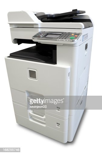 Business Copier and Fax