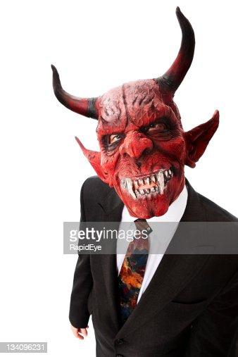 Business demon