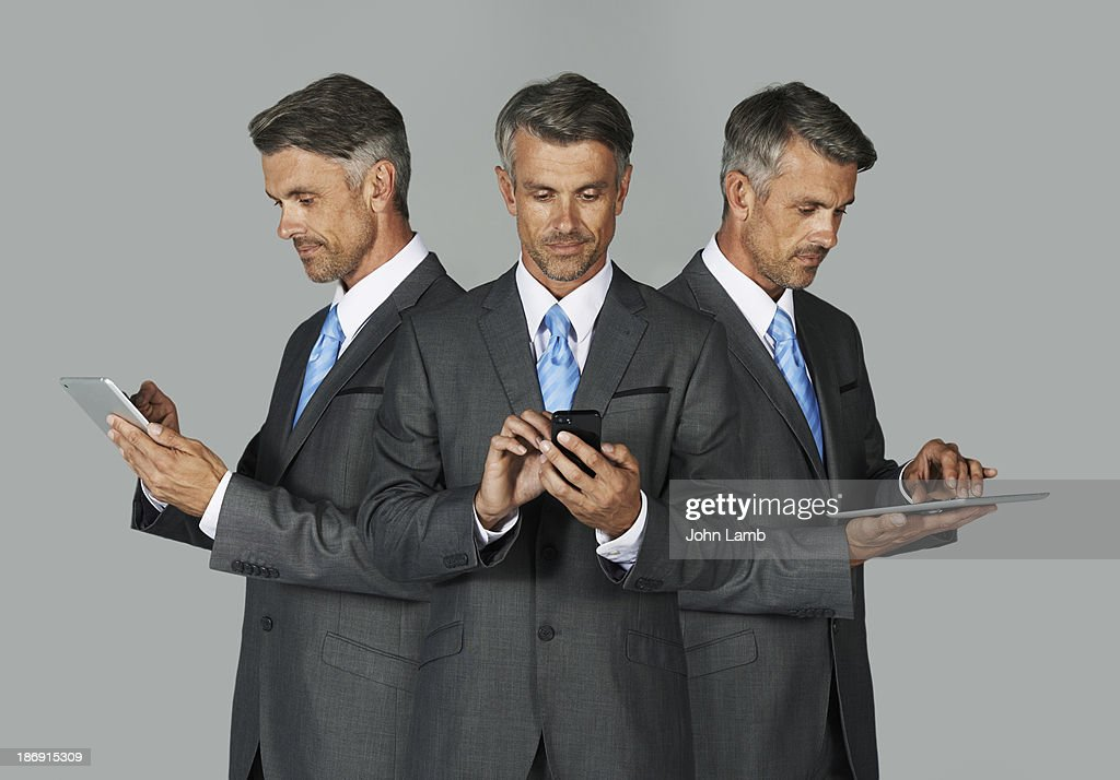 Business devices
