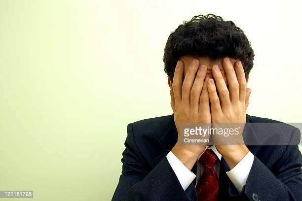 ビジネス感情-問題