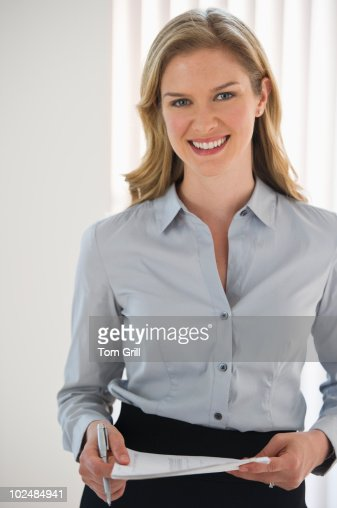 Business executive : Stock Photo