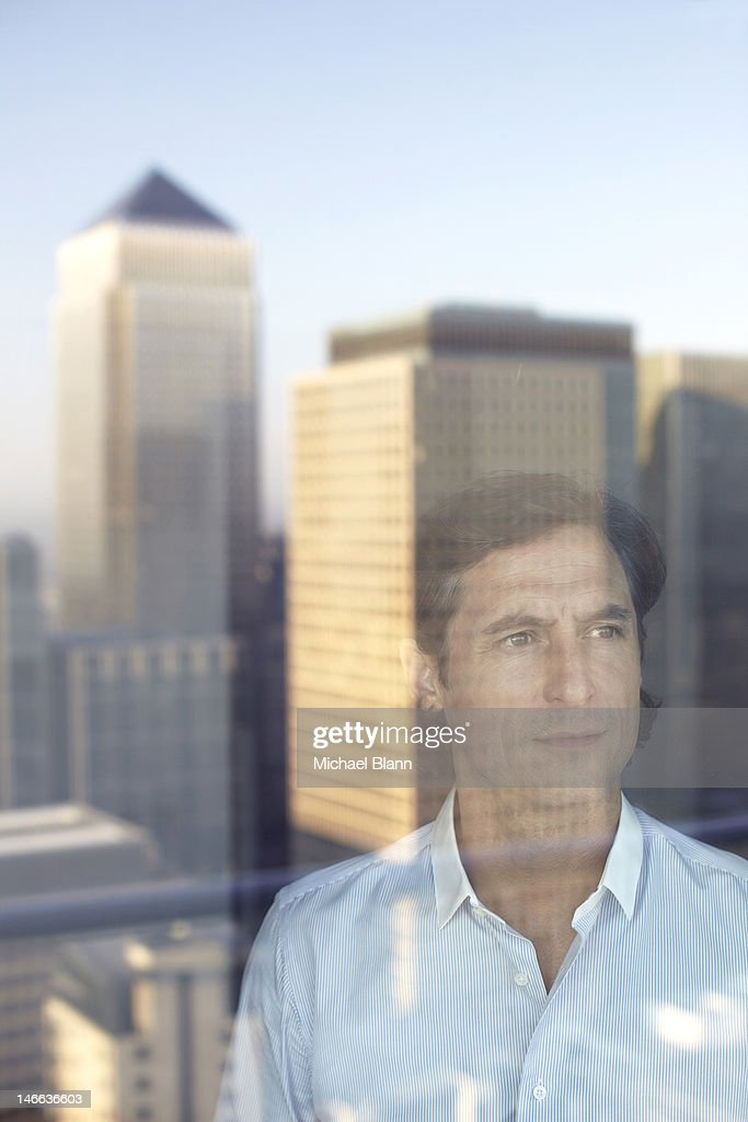 Business Future : Stock Photo