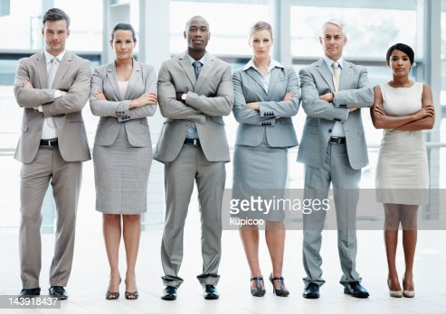 Business group : Stock Photo