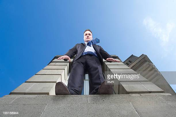 business leap