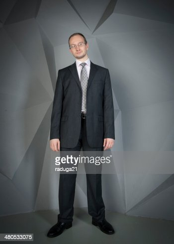 business man : Stock Photo