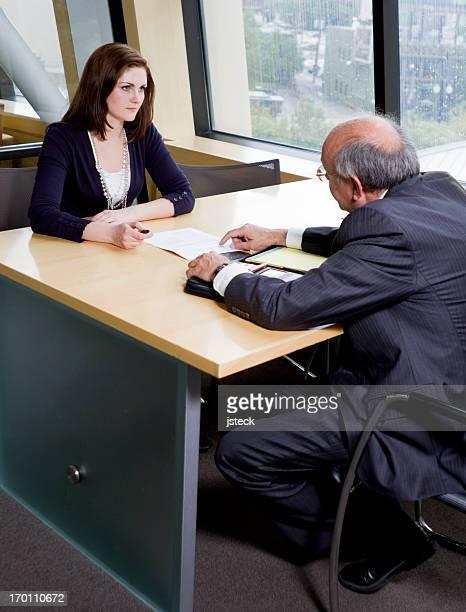 Negócio tutoria sessão