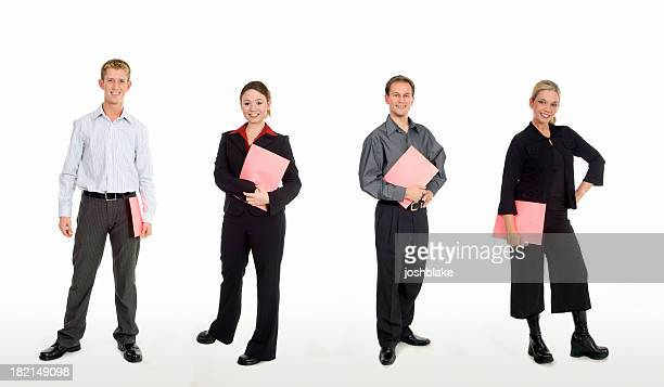 Business - Office Staff