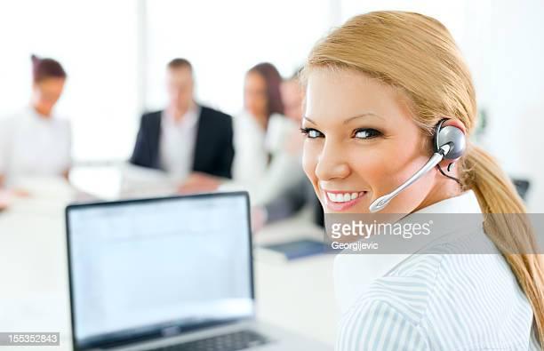Business operator