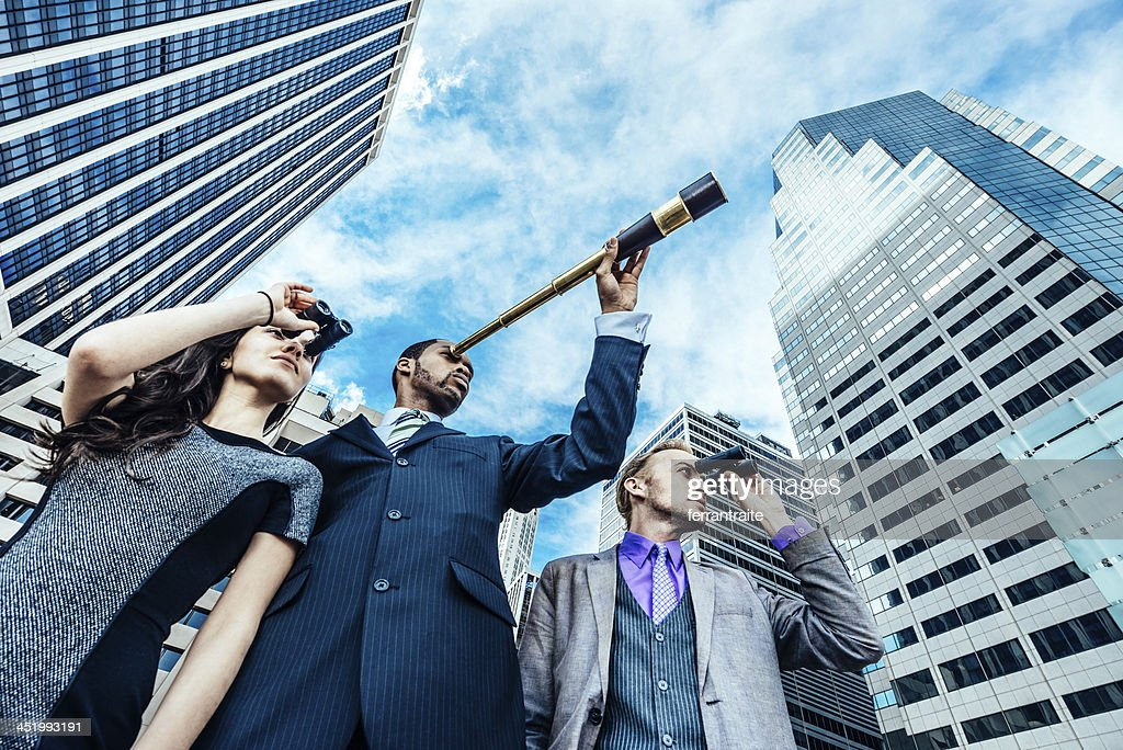 Business Opportunities : Stock Photo