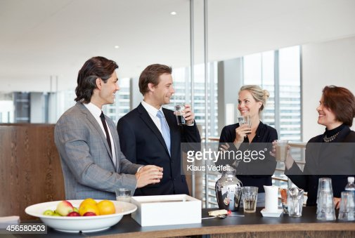 Work Break Stock Photos and Pictures | Getty Images
