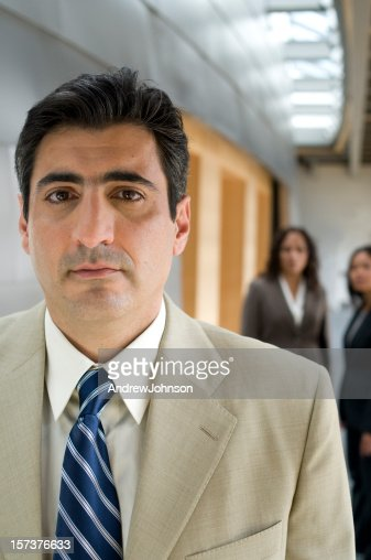 Business People : Stock Photo