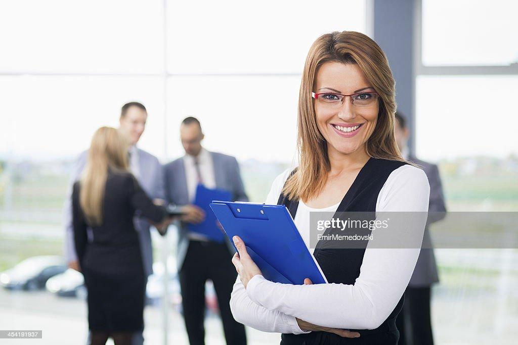 business Personen : Stock-Foto