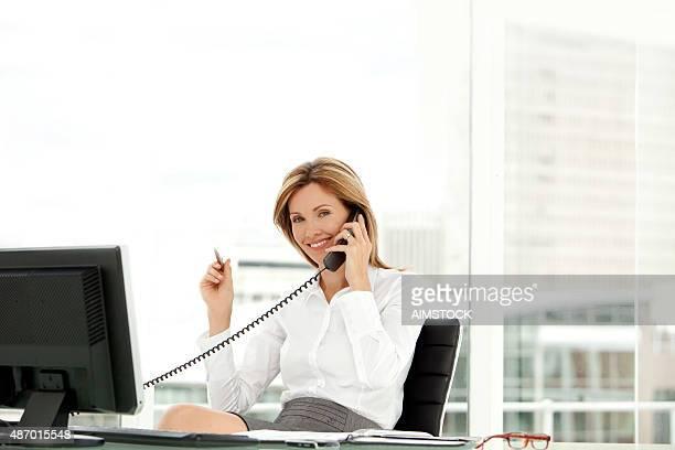 Téléphone d'affaires