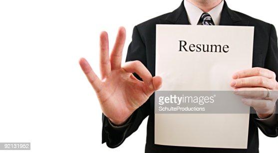 Business Resume ok