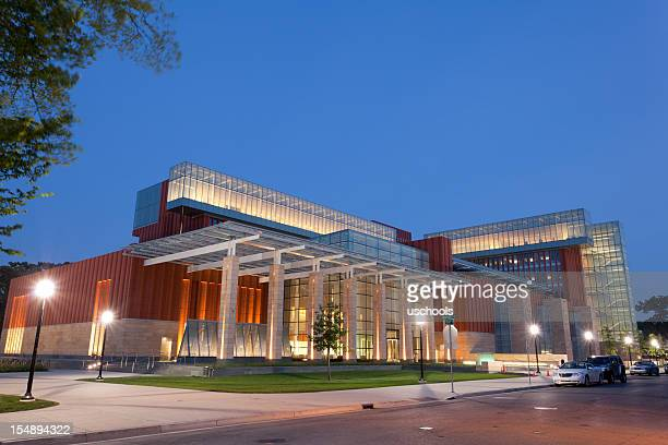 Business School della University of Michigan di Ann Arbor, MI