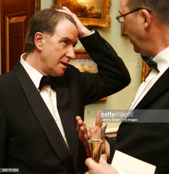 CROP Business Secretary Lord Mandelson attends the annual Trade and Industry Dinner at Mansion House in the City of London hosted by the Lord Mayor...