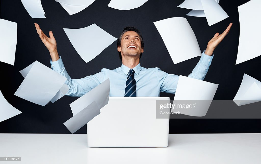 Business success : Stock Photo