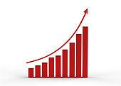 Graph, Chart, Bar Graph, Data, Financial Figures