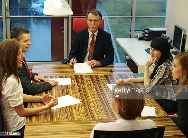 Team di Business