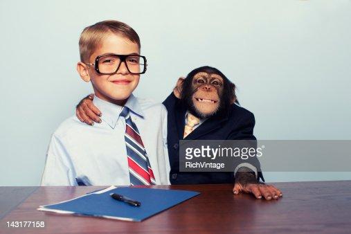 Business Team : Stock Photo