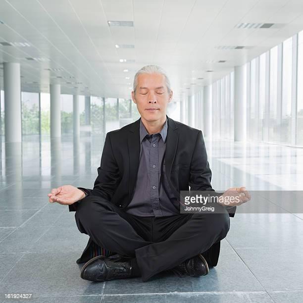 Tranquilidad de negocios