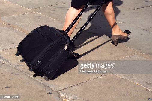 Business trip : Stock Photo