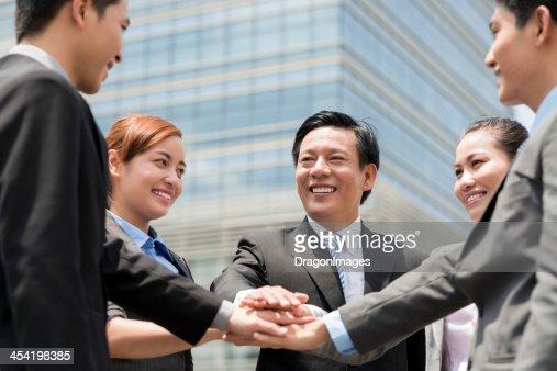 Unidade de Negócio : Foto de stock