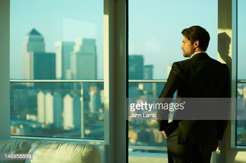 Business Vision : Stock Photo