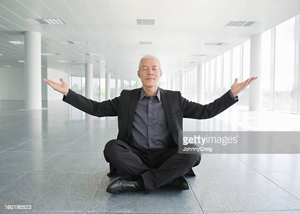 Zen d'affaires