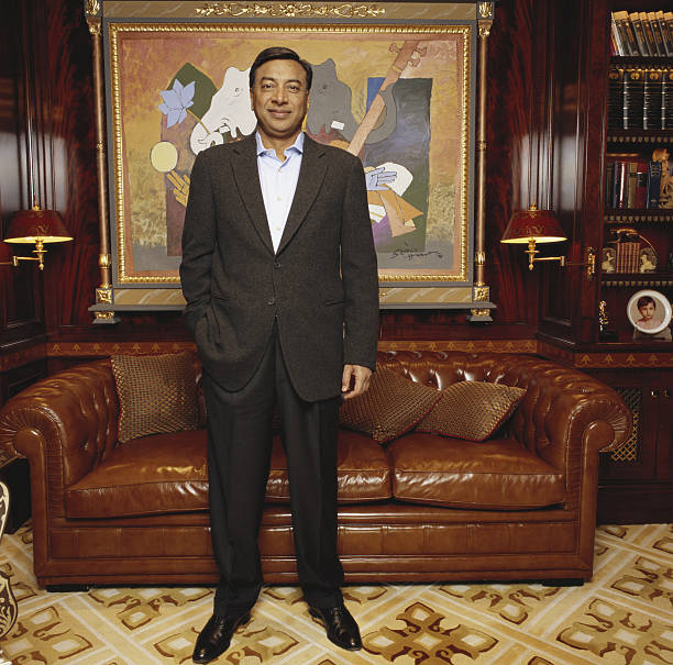 lakshmi mittal house interior. Businessman Lakshmi Mittal poses for a portrait shoot in London UK  January 01 2005 Photos and Images Getty ImagesLakshmi House Interior lakshmi mittal home interiors