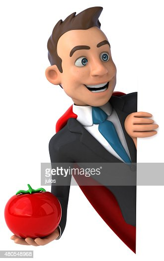 Uomo d'affari : Foto stock