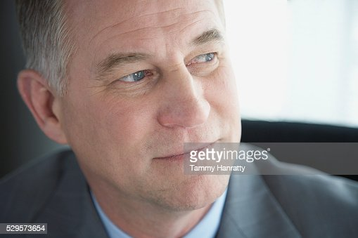 Businessman : Foto de stock
