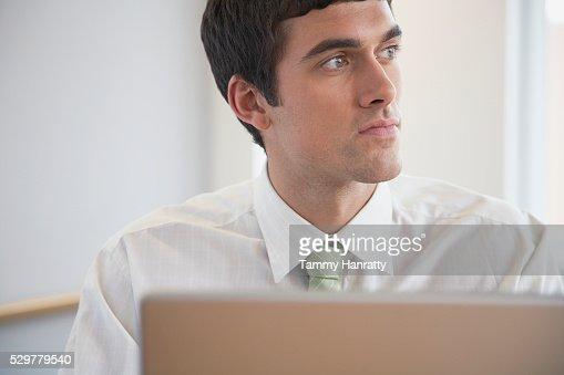 Businessman : Stock-Foto