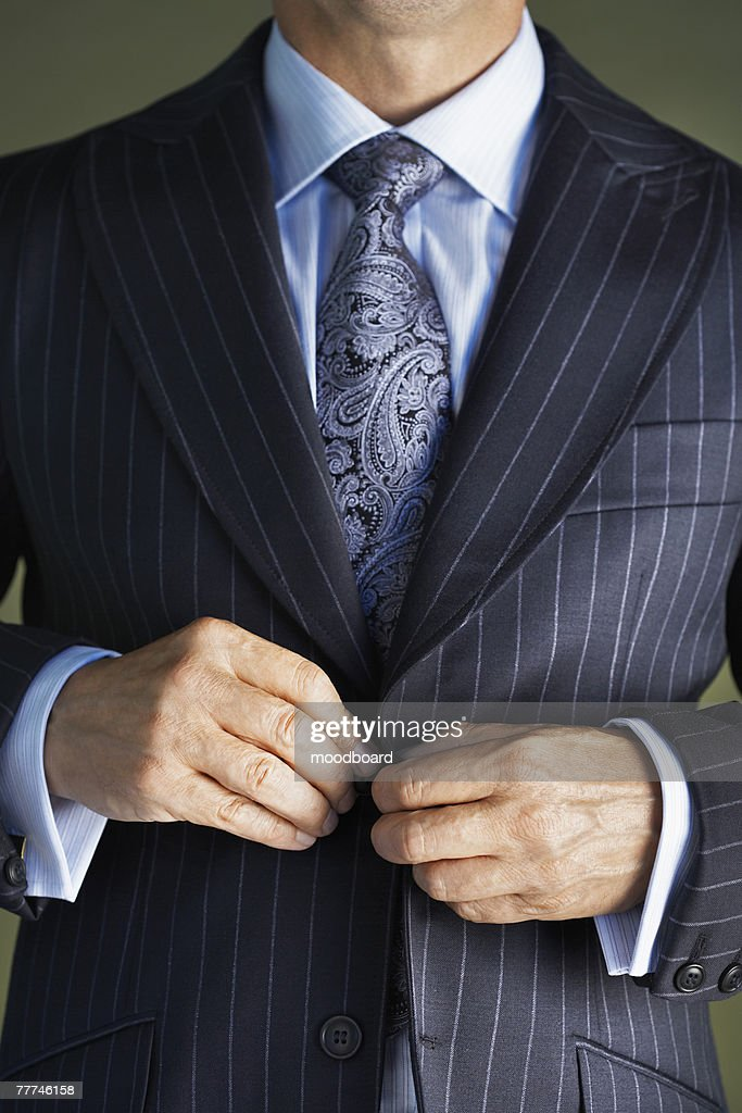 Businessman : Foto stock