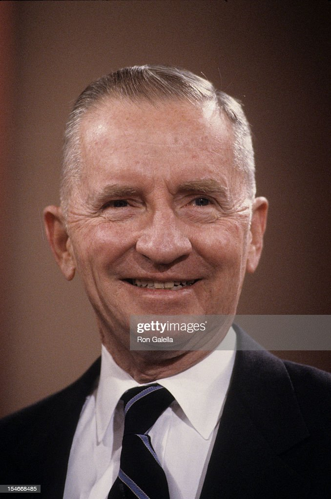 ross perot - photo #23