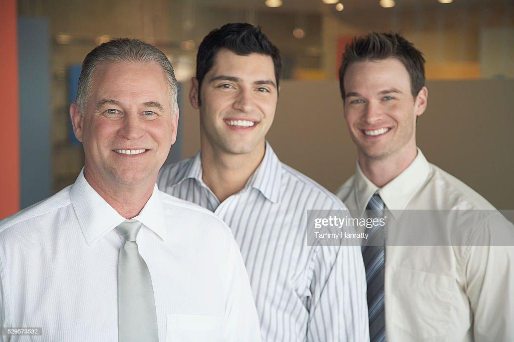 Businessmen : Photo