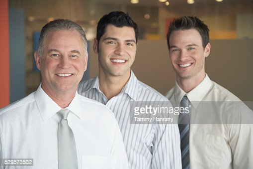 Businessmen : Stock Photo