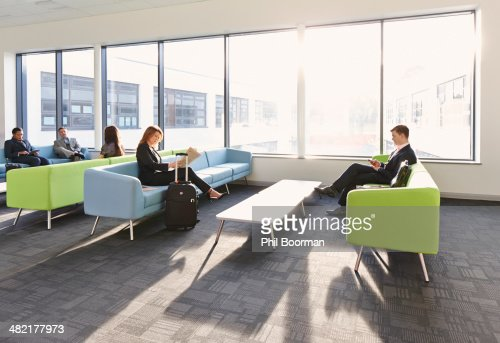 Airport lounge stock photos and pictures getty images for Best airport lounge program
